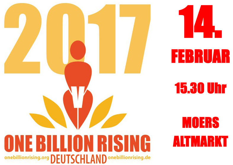 one billion rising 1